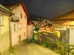 Night, Sarajevo