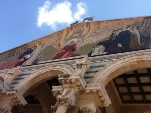 Church of All Nations / Basilica of the Agony, Jerusalem