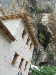 Dervish House, Blagaj