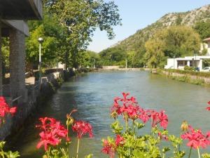 Bregava River / Rijeka Bregava, Stolac